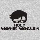 Holy Movie Moguls by Daniela Woll