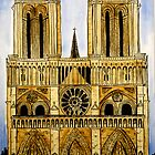Notre Dame by Jay Stuart