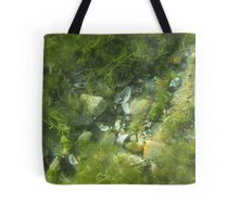 Underwater Vegetation 520 Tote Bag