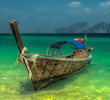 Thailand Favourites by Adrian Evans