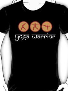 Yoga Warrior - Yoga T-Shirt T-Shirt