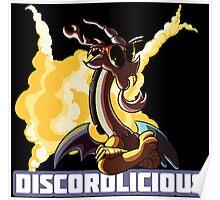 Discordlicious Poster