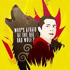 Sterek: Who&#x27;s Afraid of the Big Bad Wolf? by Bliss Ng