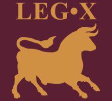 Caesar's Legion ~ LEG-X (Fallout: New Vegas) by TwinMaster