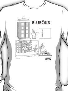 BLUBÖKS T-Shirt