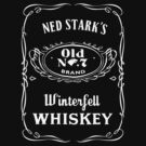 Ned Stark's Old Fashioned Winterfell Whiskey by Morrocandesigns