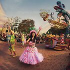 The Parade. by ellenor