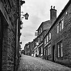 Haworth by Jack Thomas