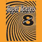 Super Eight by UrbanDog