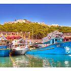 Mgarr Harbour - Gozo by refar