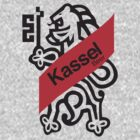 Kassel Beer by Blackwing
