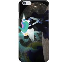 Celestial Sisters iPhone Case/Skin