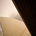 Sydney Opera House by Adam Northam