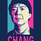 CHANG by SamHumer
