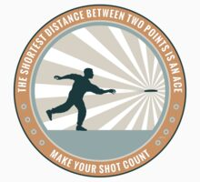 Make Your Shot Count by perkinsdesigns