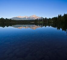 Beauvert Lake 2 by dlhedberg