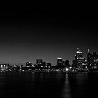 A Dark Night by Brian Rome