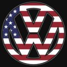 VW United States by FC Designs