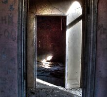 Doorways by James Brotherton