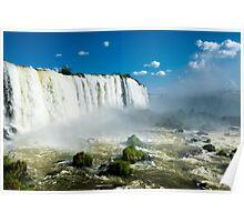 Cataratas do Iguaçu Poster