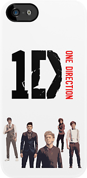 One Direction by 4ogo Design