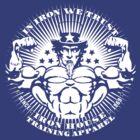 Iron House Patriot Sam by ironhouse