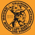 Iron House Muscle 2 by ironhouse