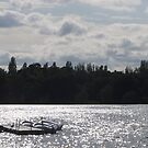 Edgbaston Reservoir by JenaHall