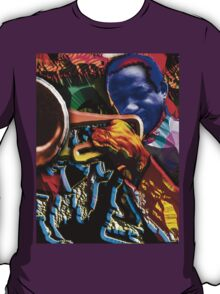CLIFFORD BROWN T-Shirt