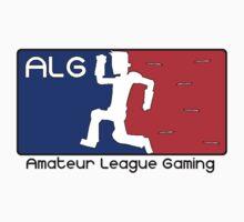 Amateur League Gaming by Brandon Kirkpatrick