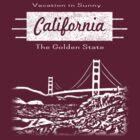 California Vacation by Megan Noble