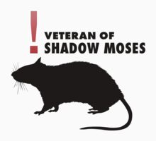 Shadow Moses Veteran (Text) by TwinMaster