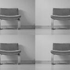 Chairs by RecklessTimes
