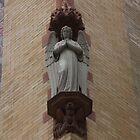 Religious Statue by jeffreynelsd