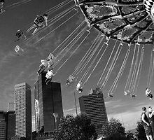 Chairoplane by AMPMphotography