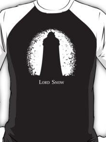 Lord Snow T-Shirt