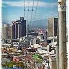 Urban Bo Kaap by Michelle Clarke