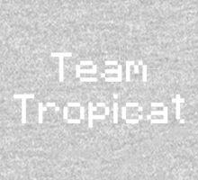 Team Tropicat Kids Clothes
