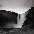 Iceland: Skogafoss by Nina Papiorek