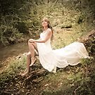 Trash the Dress 1 by redhairedgirl