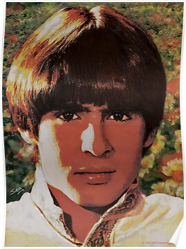 Davy Jones by Suzanne  Gee