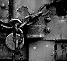 Locks by Michael  Herrfurth