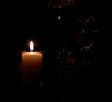 CANDLE NIGHT by GDhillon