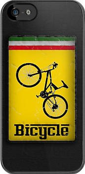 Bicycle classic F40 by Benjamin Whealing