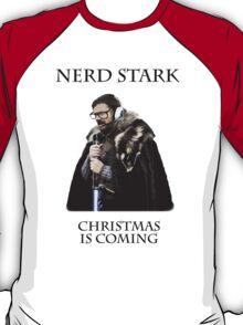 Nerd Stark T-Shirt