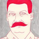 Stalin by Dinah Stubbs