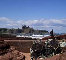Tantallon by pantherart
