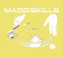 Madd Skills Kids Clothes