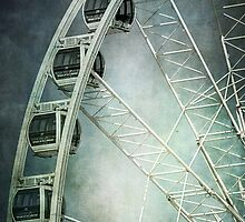 The Big Wheel by Citizen