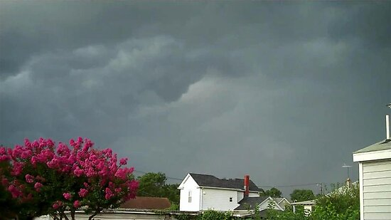 Severe Storm Warning 9 by dge357